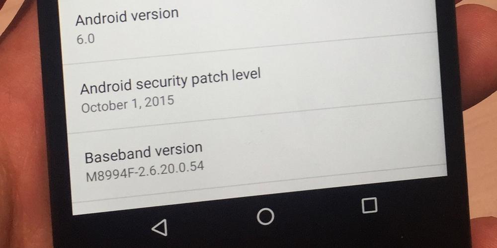 Google تضع خطط جديدة للتسريع فى تحديث نظام الـ Android