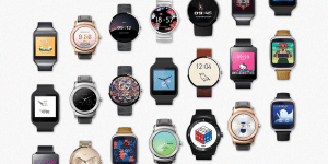 android-wear -watch-faces