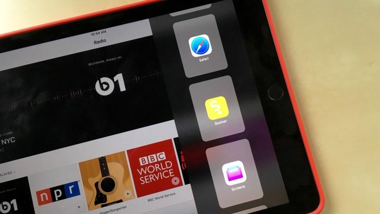 ابل تطلق الإصدار التجريبي الثالث من نظام تشغيل iOS 9.3.3