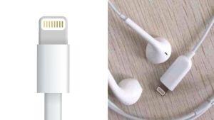 تسريبات مصورة تشير إلى سماعات Lightning في هاتف iPhone 7