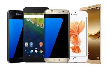 smartphones-2016