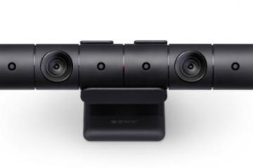 sonys new playstation camera