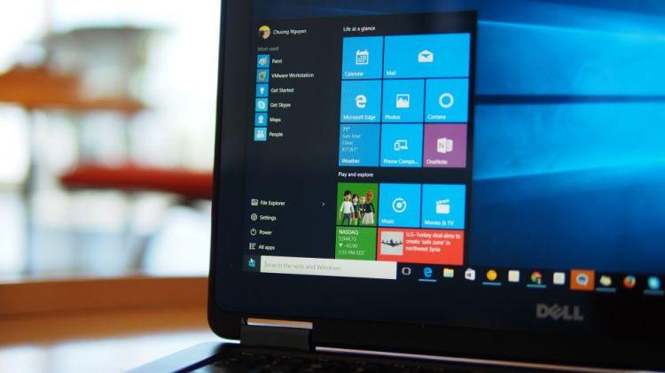 windows 10-update