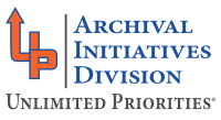 Archival Initiatives Division