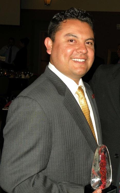 Gabe Sanchez Home Page
