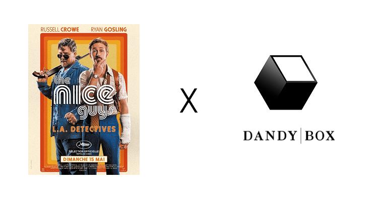 DandyBox x The Nice Guys2