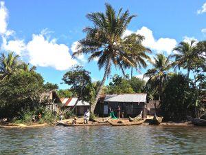 Madagascar: Canal de Pangalanes