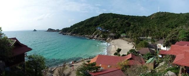 Bahía de Aow Leuk