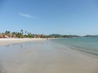 Playa de Pantai Cenang, Langkawi