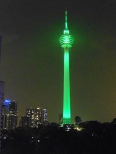 Torre Menara KL