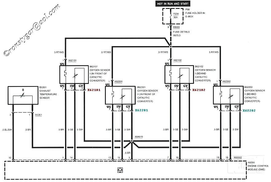 Bmw E39 Heater Wiring Diagram - Ijoatalanta-nailstylingnl \u2022