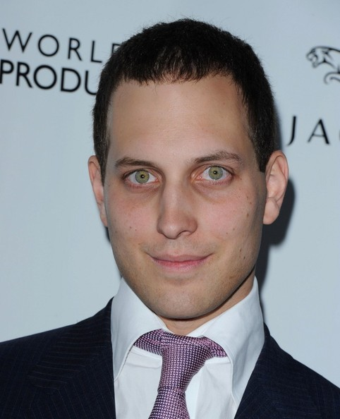 Lord Frederick Windsor Unofficial Royalty