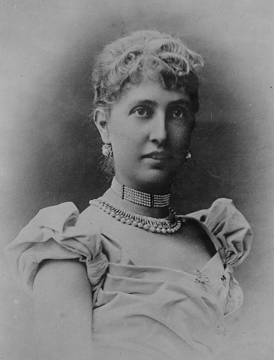 Alice heine second wife of prince albert i of monaco - Images princesse ...