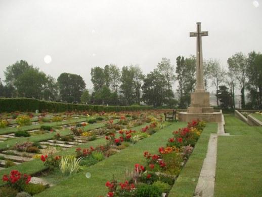 Boulougne Cemetery
