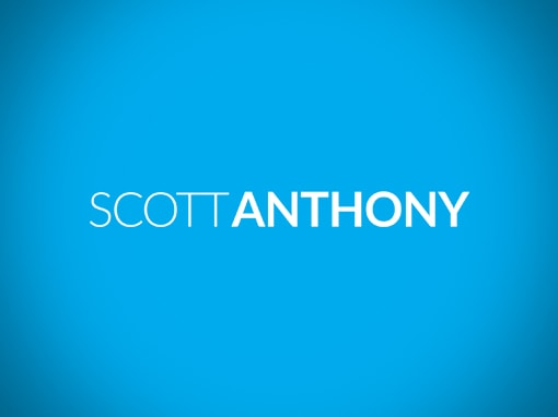 Scott Anthony