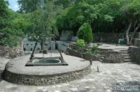 chandigarh's world famous rock garden