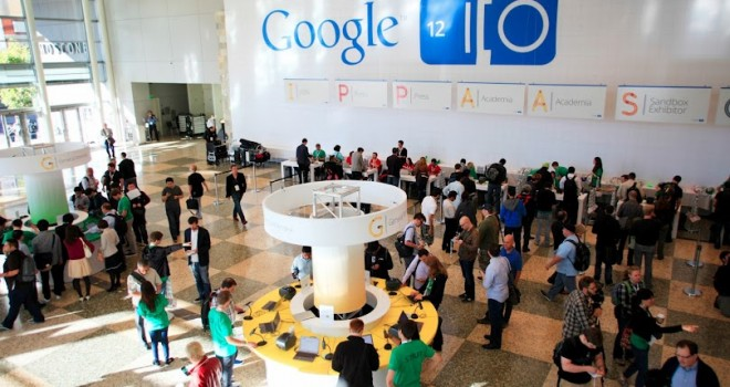 IO 2012 Lo que nos dejo la keynote de apertura