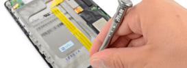 google nexus 7 teardown - f - unpocogeek.com