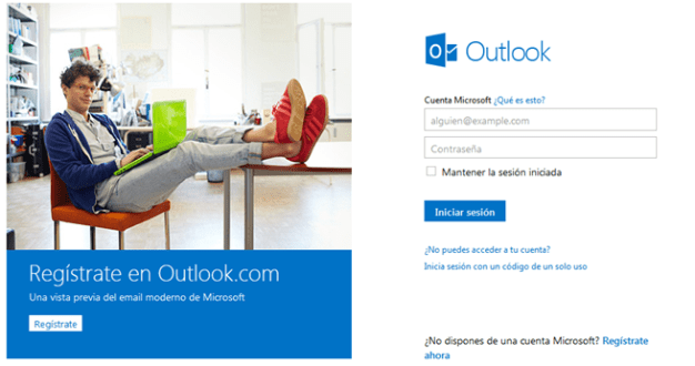 outlook mail - unpocogeek.com