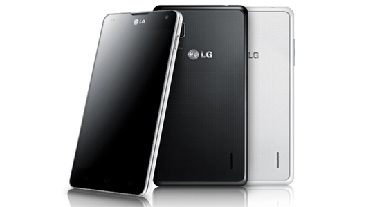LG Optimus G officially announced - unpocogeek.com
