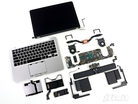 MacBook Pro 13 Retina Display -f- unpocogeek.com