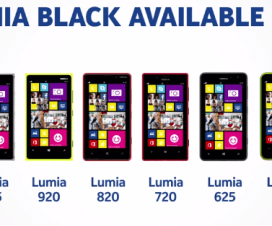 lumia black, nueva actualizacion windows phone - unpocogeek.com