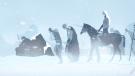 Cuatro temporadas de Game of Thrones resumidas en un minuto