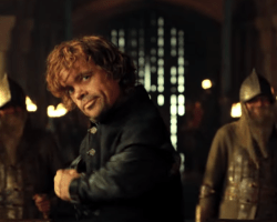 Los bloopers de Game of Thrones