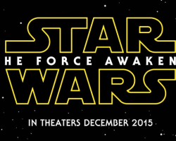 Primer teaser tráiler de Star Wars: The Force Awakens