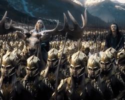 """Tráiler final para """"El Hobbit: La batalla de los cinco ejércitos"""""""