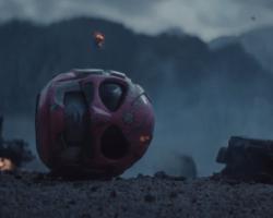Nuevo y oscuro corto de los Power Rangers