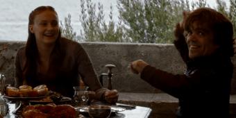 Los bloopers de la 4ta temporada de Game of Thrones