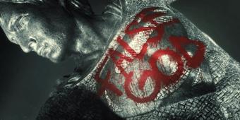 Teaser trailer de Batman vs. Superman