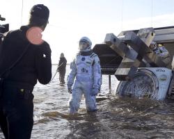 Creando los robots de Interstellar