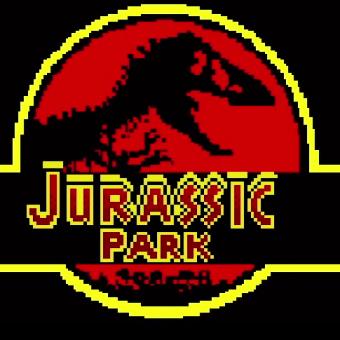 Jurassic Park y su versión de 8bits