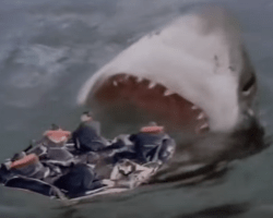 Los peores efectos especiales en la historia del cine