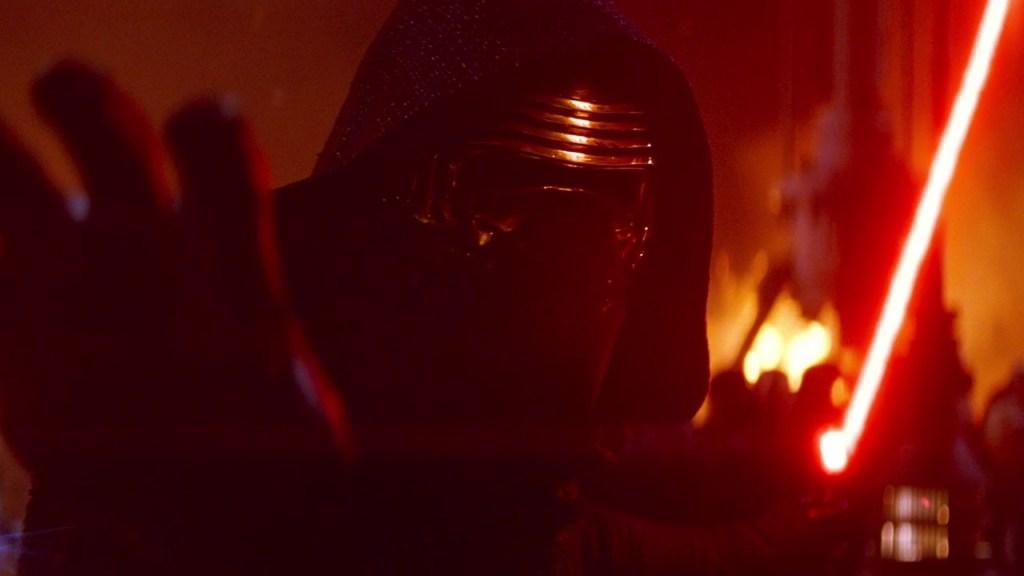 Star Wars The Force Awakens rompe records en su primera semana