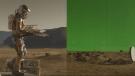 """Los efectos especiales en """"The Martian"""""""