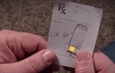 Termina con el síndrome de la batería baja con el nuevo LG G5