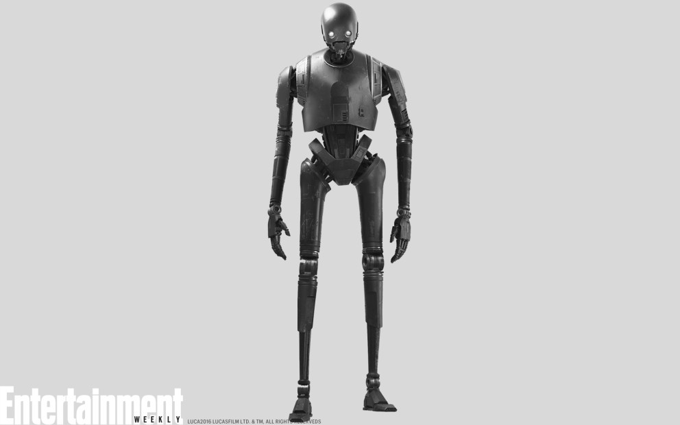Androide K2SO