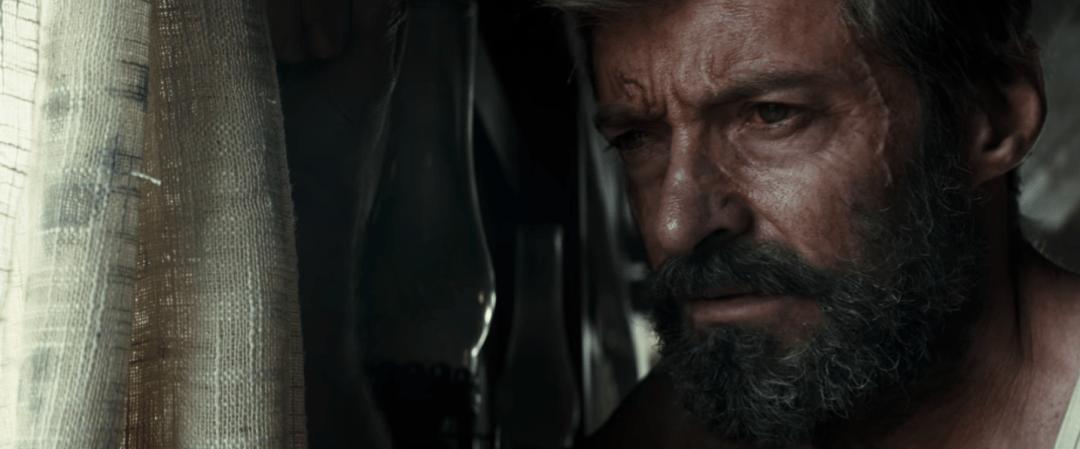 Logan, primer trailer oficial