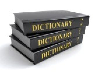 15565012-dictionary-books