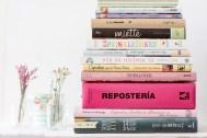 Libros repostería