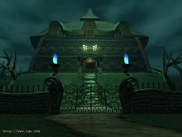 Hd Wallpaper Mario Beta Amp Cancelled Luigi S Mansion Games Unseen64