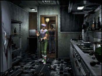 Ps4 Wallpaper Hd Resident Evil Zero N64 Cancelled Unseen64
