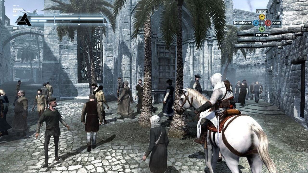 Game Quotes Wallpaper Assassin S Creed Beta Xbox 360 Ps3 Unseen64