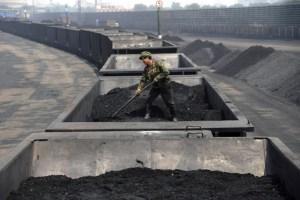 shanxi china chinese coal mining coal burning miners