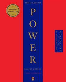 48 Laws of Power - Books To Read In Your 20s