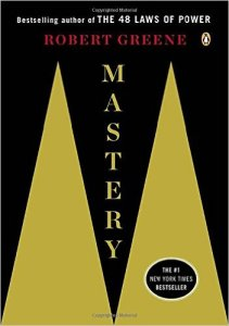 Mastery - Books To Read in Your 20s