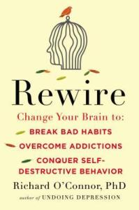 Rewire - 20 Books To Read in Your 20s